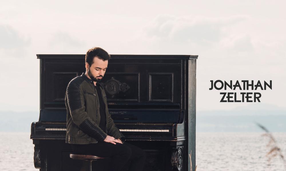 Jonathan Zelter 1